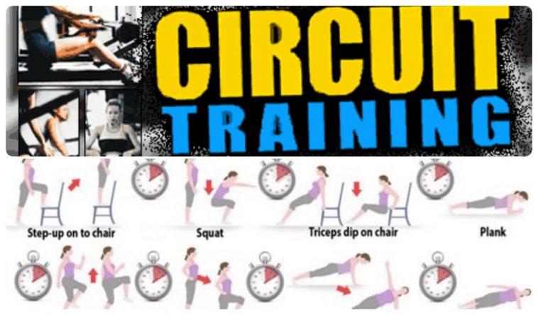 circuit training