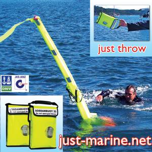 dan buoy