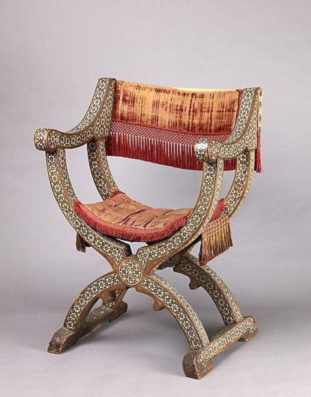 dante chair