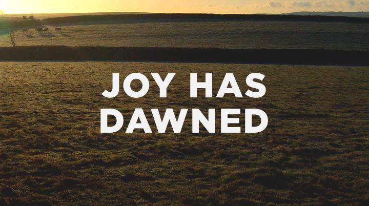 dawned