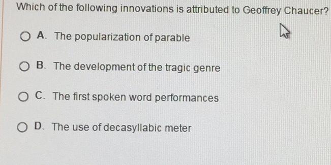 decasyllabic