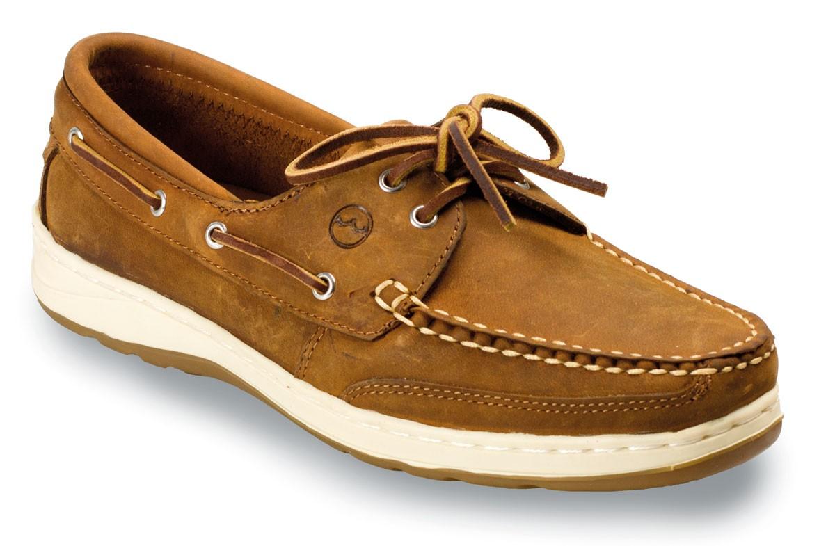 deck shoe
