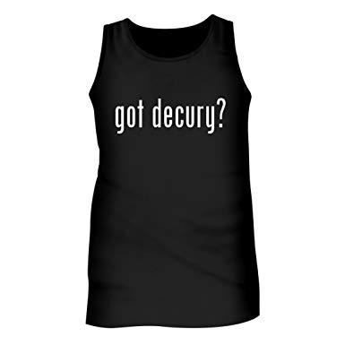 decury