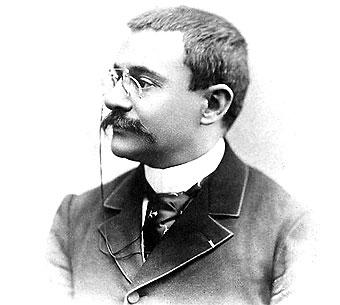 Theophile Delcassé