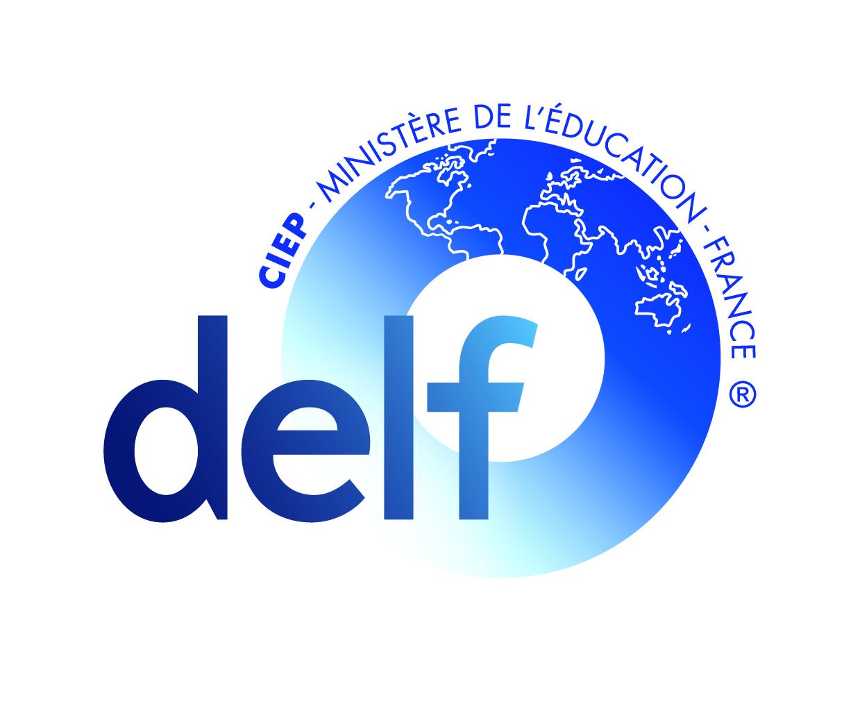 DELF - Diploma de Estudios en Lengua Francesa