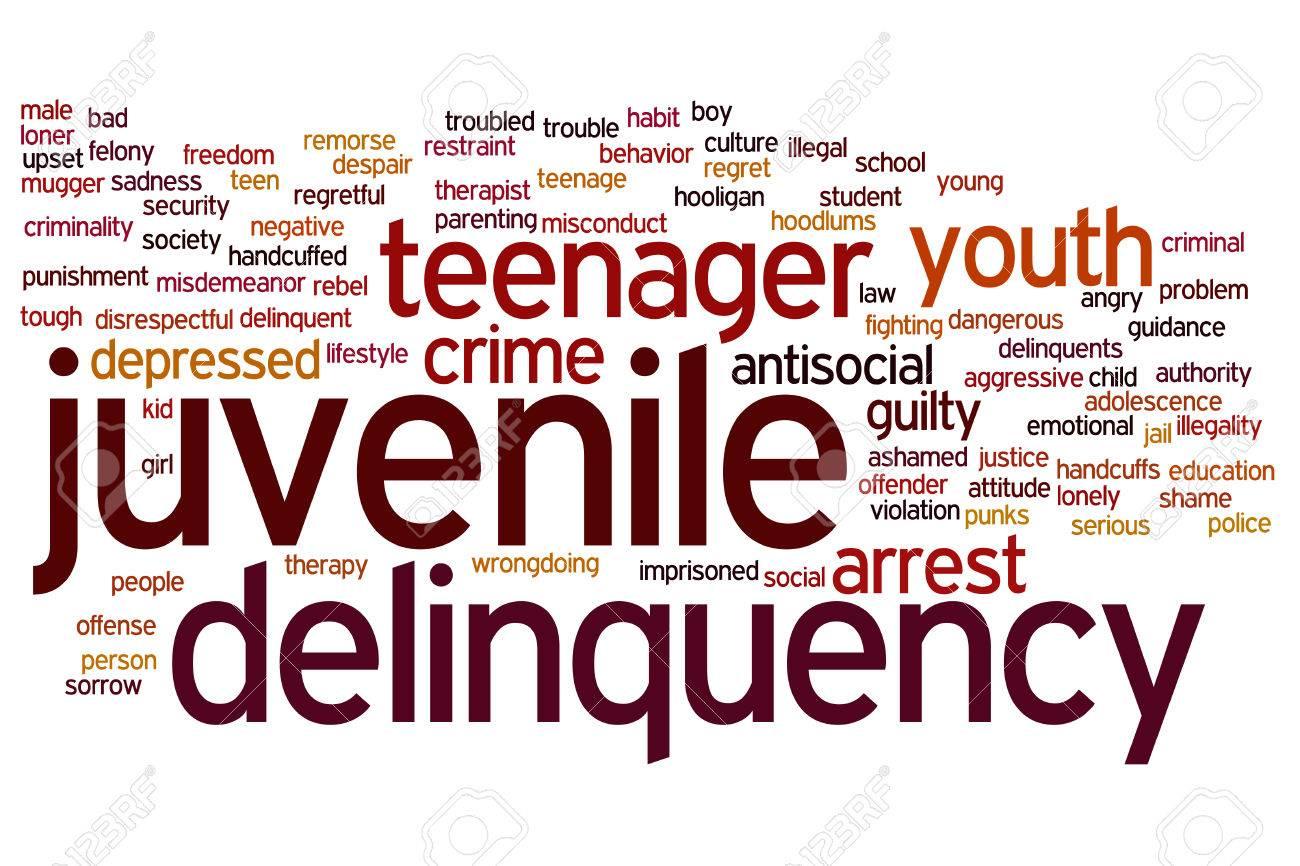 delinquency