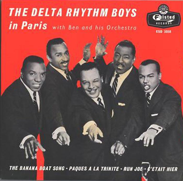 delta rhythm