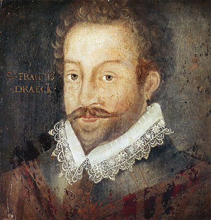 Drake, Sir Francis