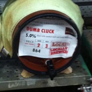 dumb cluck
