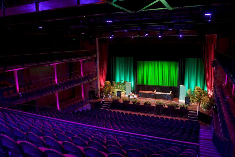 event theatre