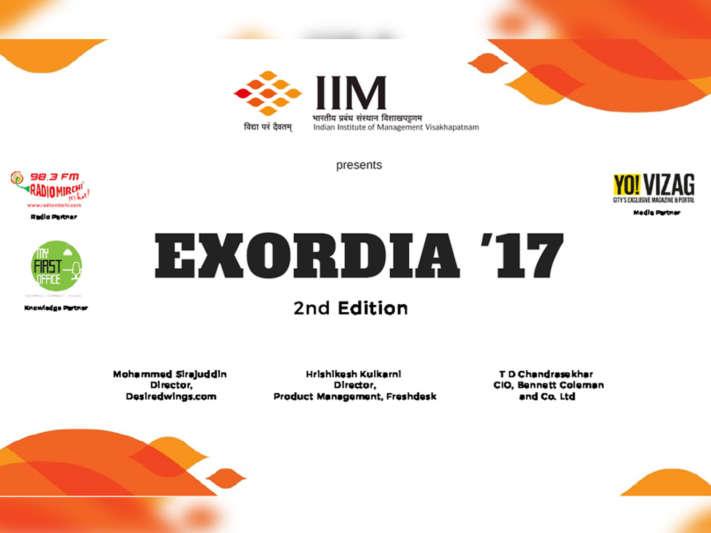 exordia
