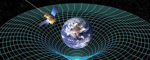 expanding universe theory