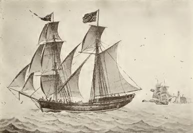 four-masted brig