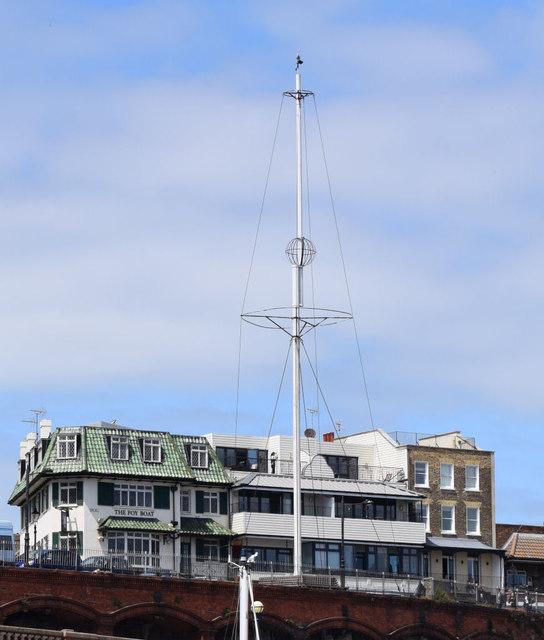 foyboat