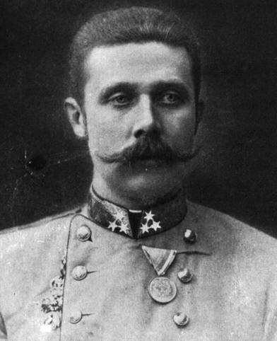 francis ferdinand, archduke