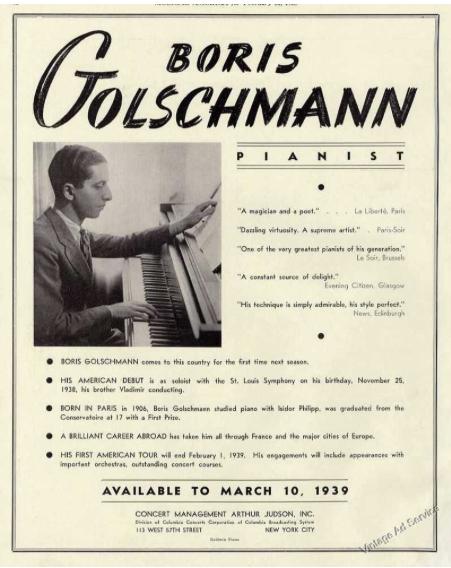 Golschmann