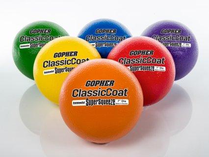 gopher ball