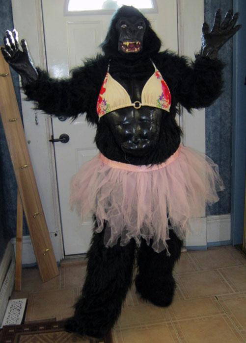 gorillagram