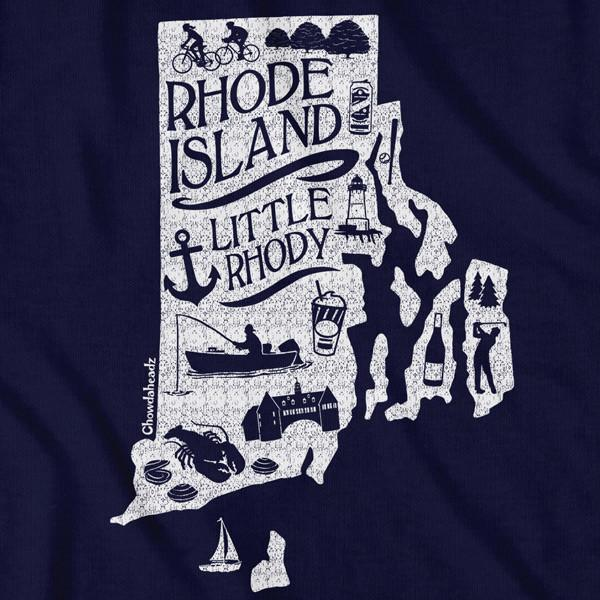 Little Rhody