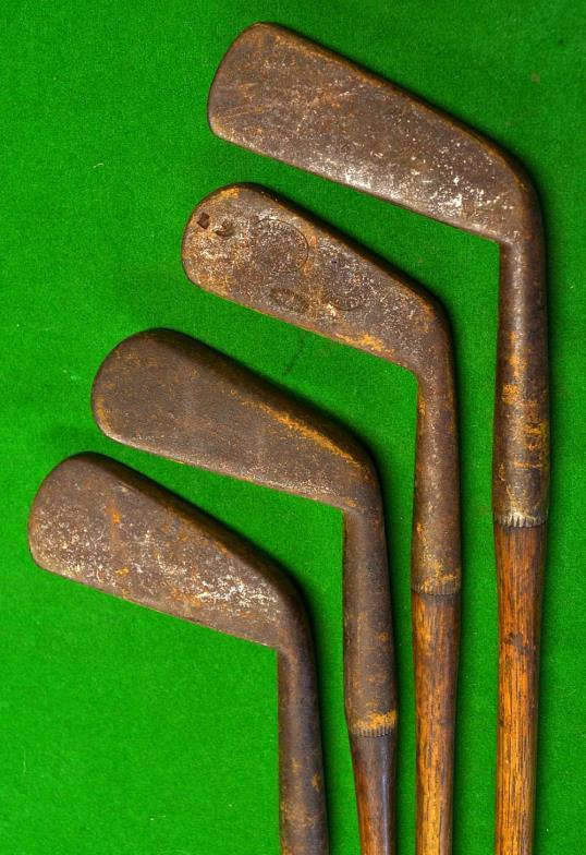 lofting iron