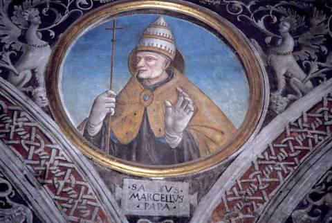 Marcellus I