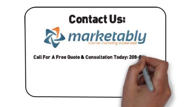 marketably