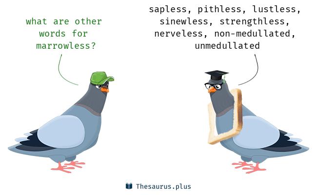 marrowless