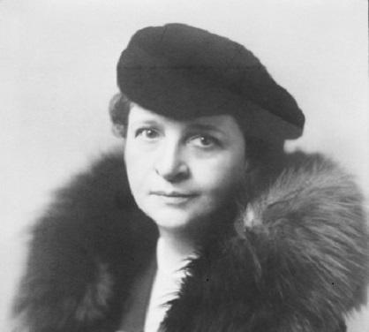 Perkins, Frances