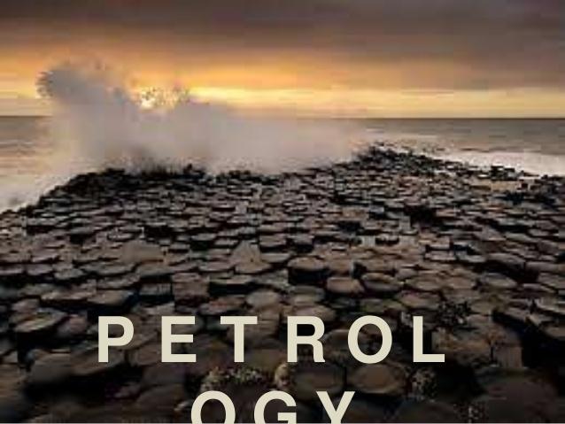 petrologist