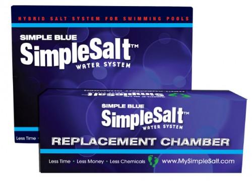 simple salt