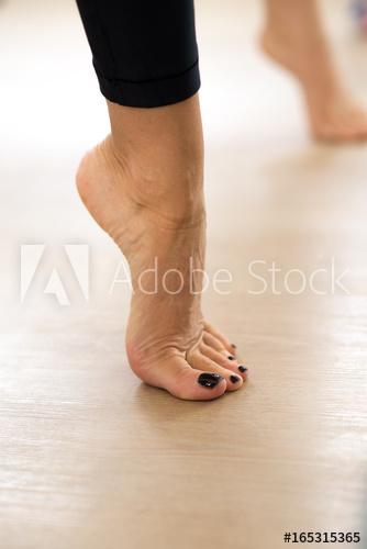single-foot