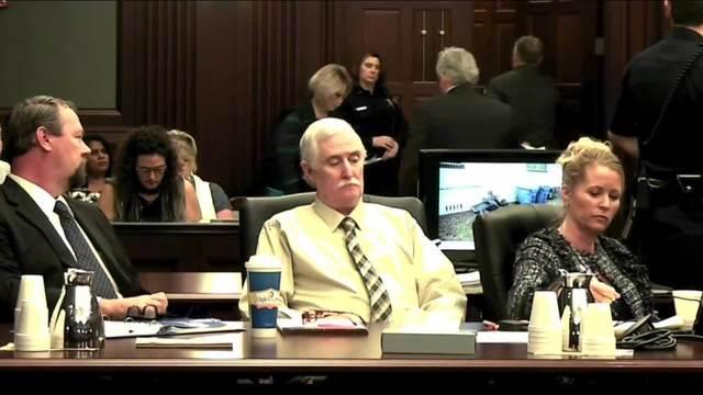 trial examiner