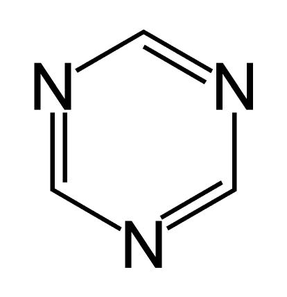 triazine
