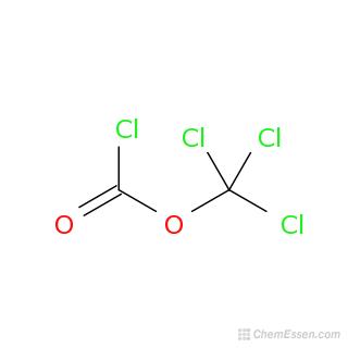 trichloromethyl chloroformate