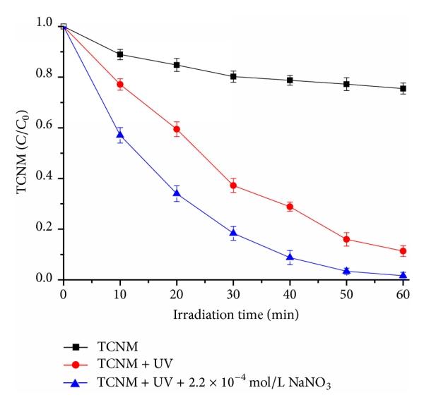 trichloronitromethane