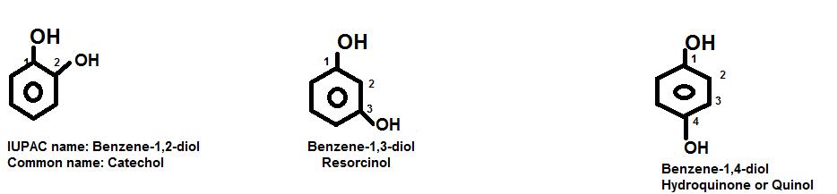 trihydric alcohol
