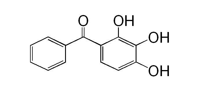 trihydroxy