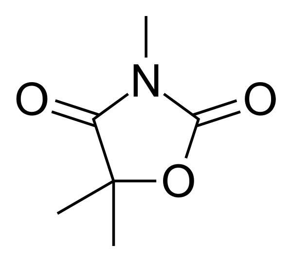 trimethadione