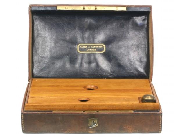 writing case