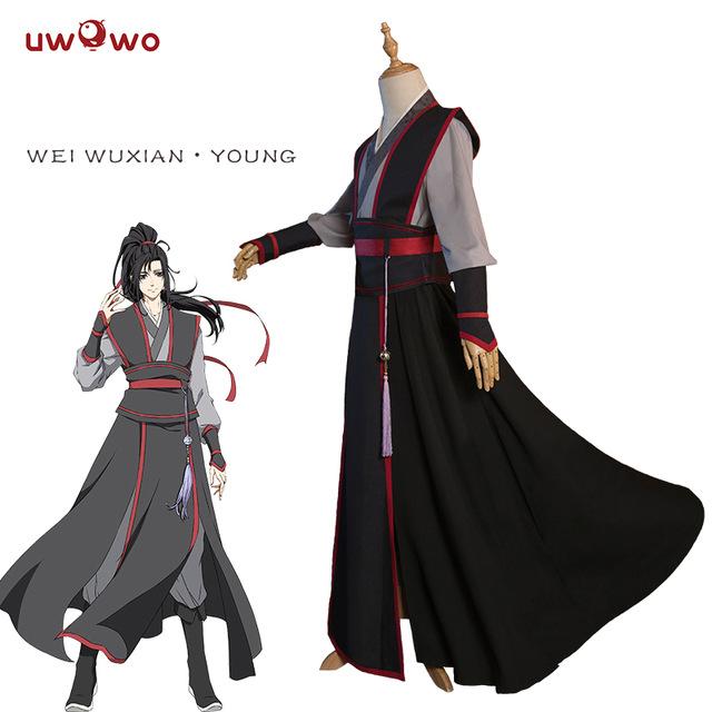 Wuxian
