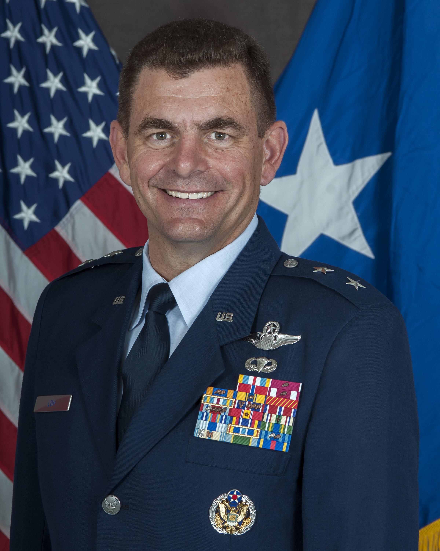 The Adjutant General (TAG)