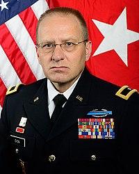 Connecticut Adjutant General