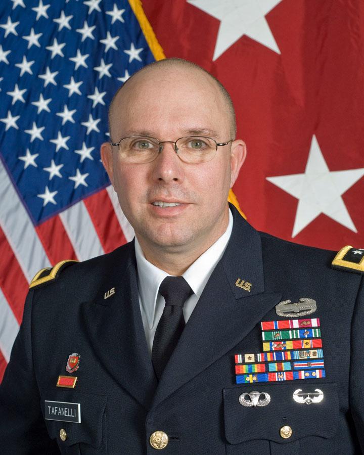 adjutant general