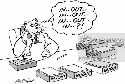 Administrating cartoon 7 of 11