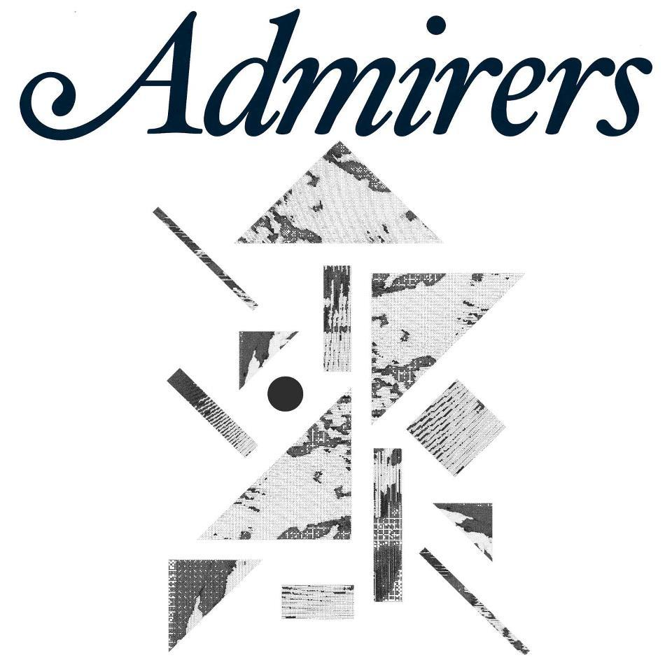 admirers band