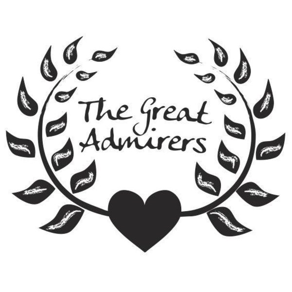 The Great Admirers | Listen and Stream Free Music, Albums, New Releases,  Photos, Videos