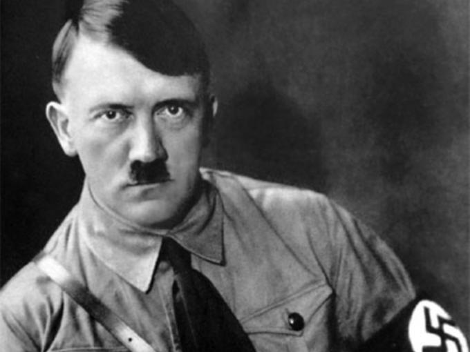 ¿Cuánto sabes sobre Adolf Hitler?