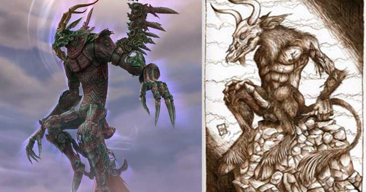 Adrammelech, un demonio más poderoso que Satanás