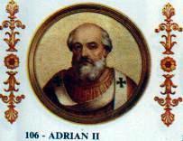 Adriano II