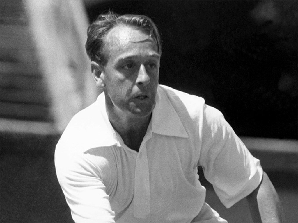 Adrian Quist   Player Profiles   Players and Rankings   News and Events    Tennis Australia